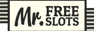 mr free slots casino logo
